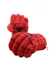 The Amazing Spider-Man Black Lines Boxing Gloves