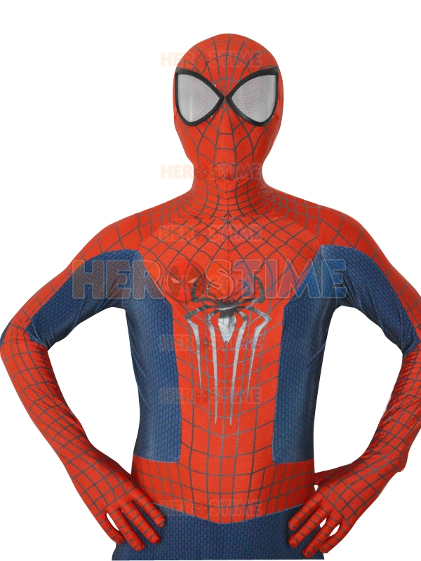 Amazing Spider Man 2 Costume  sc 1 st  Lookup Before Buying & The amazing spiderman 2 costume - Lookup BeforeBuying