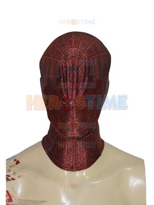 The Amazing Spider-man 3D Original Movie Spider-man Hood