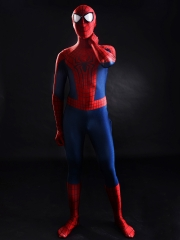 2015 3D Printing New The Amazing Spider-man 2 Superhero Costume
