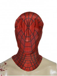 3D Printing New The Amazing Spider-man 2 Hood