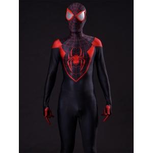 1582796057c 3D Printing Ultimate Miles Morales Spider-Man Costume