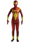 Iron Spider Costume Iron Spider Man Armor Morph Fullbody Suit