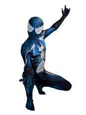 Symbiote Spider-man Costume 3D Printing Spiderman Costume
