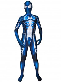 Symbiote Spider-man Costume 3D Printing Spiderman Costume
