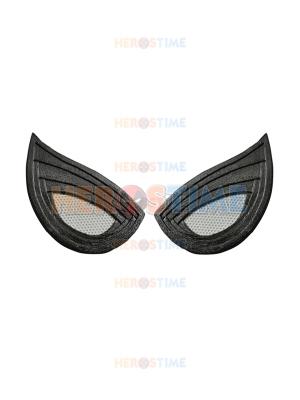 Civil War Plastic Spiderman Eyes Lenses