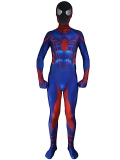 Ultimate Spider-Man Costume Spandex 3D Printed Spiderman Cosplay Suit