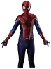 Punk Spiderman Costume 3D Design Spider-man Cosplay Suit