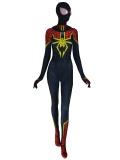 Gwen Spider Costume Woman Gwen Spiderman Cosplay Suit New Design