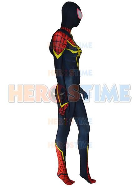 Gwen Spider Costume Woman Gwen Spiderman Cosplay Suit New ...