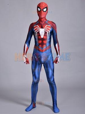 Insomniac Spider-man Costume PS4 Insomniac Games Spiderman Suit