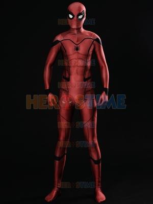 Kaine Homecoming Spider-Man Costume Kaine Spiderman Suit