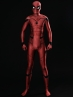 Kaine Homecoming Spider-Man Costume Kaine Spiderman Suit