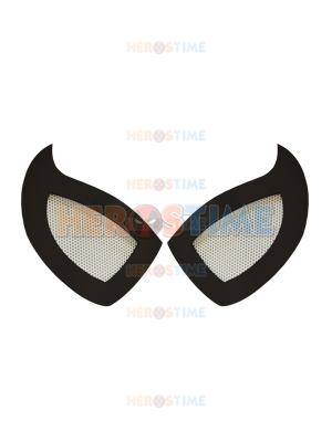 Ultimate Spider-Man Costume Lenses V3