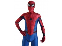 2017 New Movie Spider-Man: Homecoming Cosplay Costume