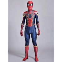 Iron Spider Suit Spider-Man Homecoming Iron Spider Costume