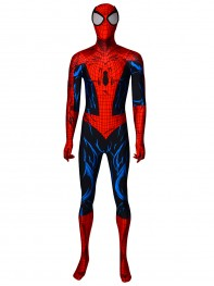 Spider-Man Costume Todd McFarlane Spider-Man Cosplay Suit