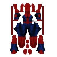 Spider-Man Costume Mi Ultimate Spider-Man Suit