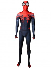 Spider-Man Costume MCU Superior Spider-Man Cosplay Suit