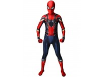 Spider-Man Costume Iron Spider MCU Version Cosplay Costume