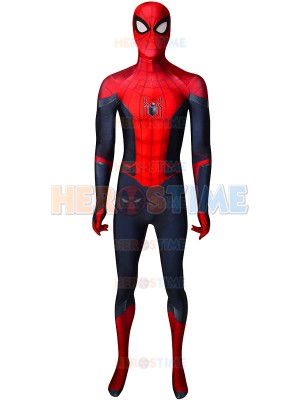 Spider-Man:Far From Home Cosplay Costume