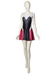 Gwen Stacy Spider-man Spandex Cosplay Dress