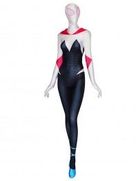 Spider-Man: Into the Spider-Verse Gwen Stacy Superhero Costume