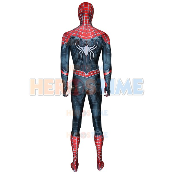 Spider Man Costume Far From Home Raimi Spider Hybrid Suit