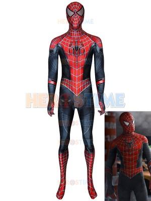 Spiderman Costume Far From Home Raimi Spider Hybrid Suit