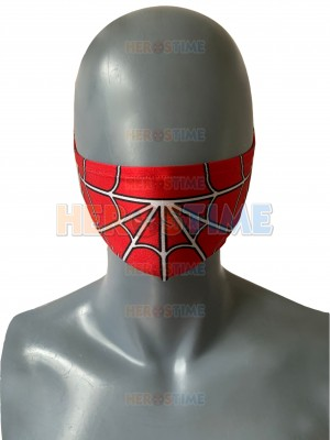 Raimi Spider-man Cosplay Face Mask