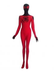 Spider-Man Stealth Superhero Costume Suit