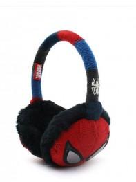 Spider-man Superhero Cosplay Winter Earmuff