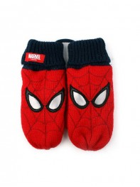 Spider-man Superhero Marvel Cosplay Winter Gloves