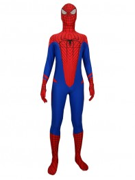 The Amazing Spider-Man Spandex Superhero Costume