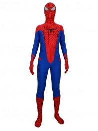 The Amazing Spider-Man Spandex Superhero Costume