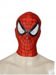 The Amazing Spider-Man Superhero Hood