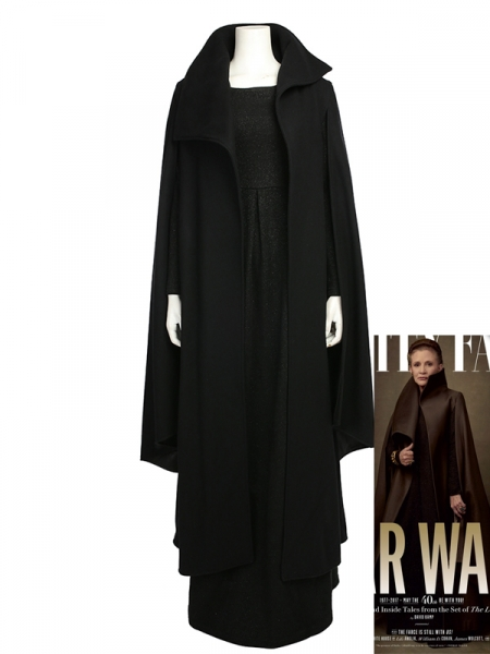 sc 1 st  Herostime.com & Star Wars: The Last Jedi Princess Leia Costume