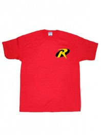 Batman Robin Symbol T-shirt