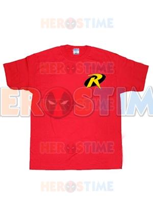 Batman Robin Symbol T-shirt