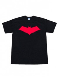 Red Hood Inspired Symbol T-shirt