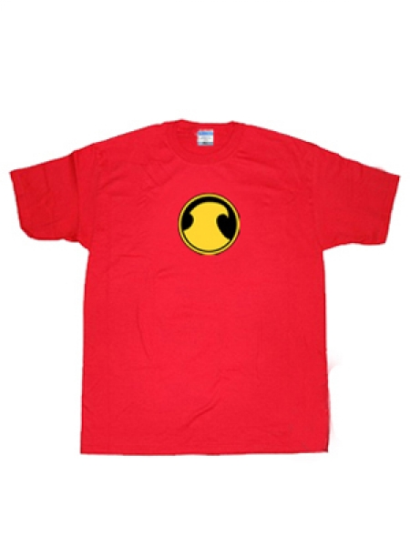 Red Robin Young Justice Superhero T Shirt