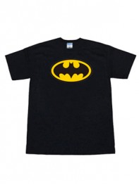 The Batman Chronicles Symbol T-shirt