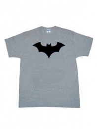 The Batman Dead End Symbol T-shirt