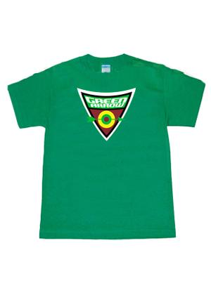 Green Arrow DC Comics T-shirt
