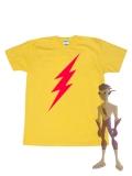 DC Comics Kid Flash Superhero T-shirt
