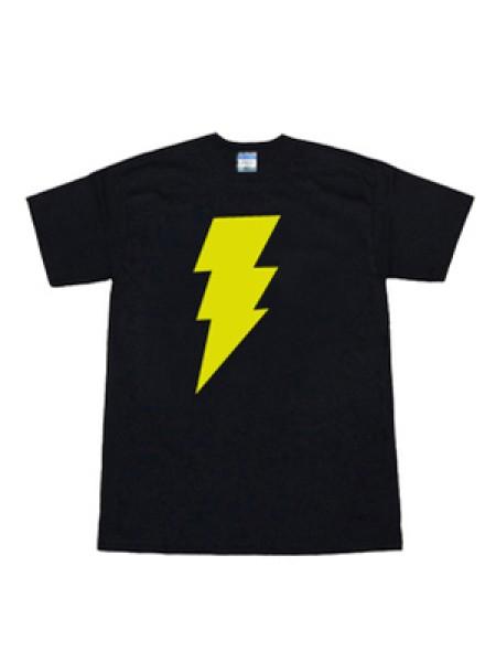 black adam symbol tshirt