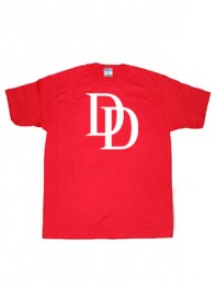 Daredevil Marvel Symbol T-shirt