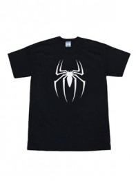 Ultimate Spider-man Symbol T-shirt