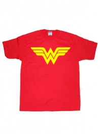 Wonder Women Symbol DC Comics T-shirt