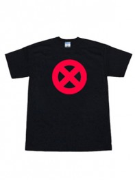 X-men Symbol Superhero T-shirt